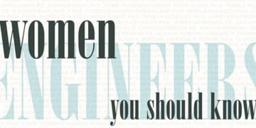 Women Engineers You Should Know: Karan Watson, Ph.D., P.E.
