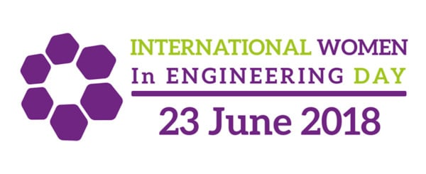 This year International Women in Engineering Day (INWED) is 'Raising the Bar'