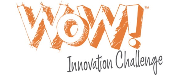 Congratulations to the FY19 Wow! Innovation Challenge #3 Winner!