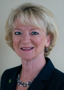 SWE President to Speak at Kettering on March 8