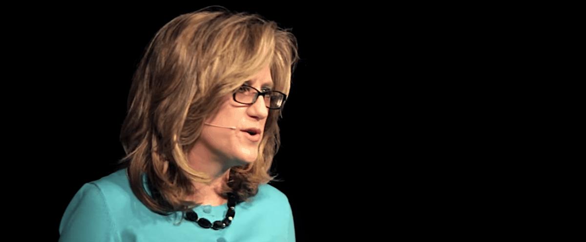 Get to Know the Presenter: Dr. Jenna Carpenter