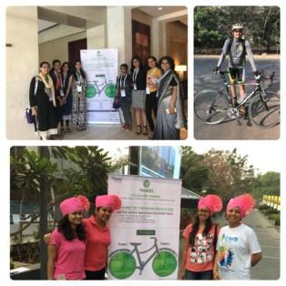Riya Thakkar: My SWE Ambassador Project