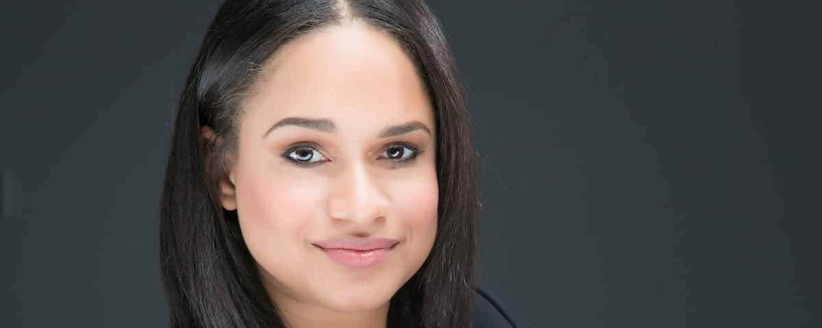 Swe Staff Spotlight: Rosalie Kapanga