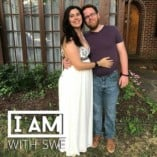 "Add ""I Am With SWE"" to Your Facebook Profile Picture!"
