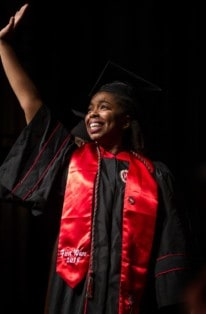 First Black Woman Earns Degree in Astrophysics from Wisconsin