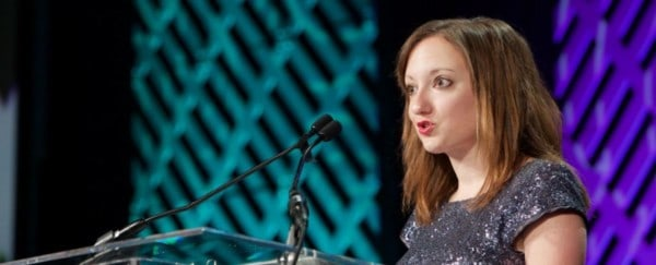 Kate Nolan: Why I Am with SWE – An Incredible Network