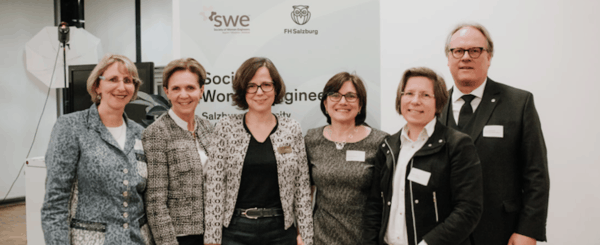 Spotlight on SWE Salzburg Affiliate Leader Rishelle Wimmer