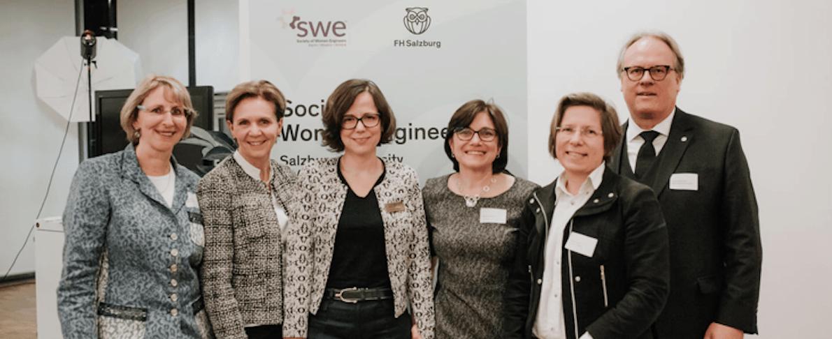 Spotlight On Swe Salzburg Affiliate Leader Rishelle Wimmer