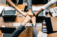 Learn the New Rules of Teamwork at WE18