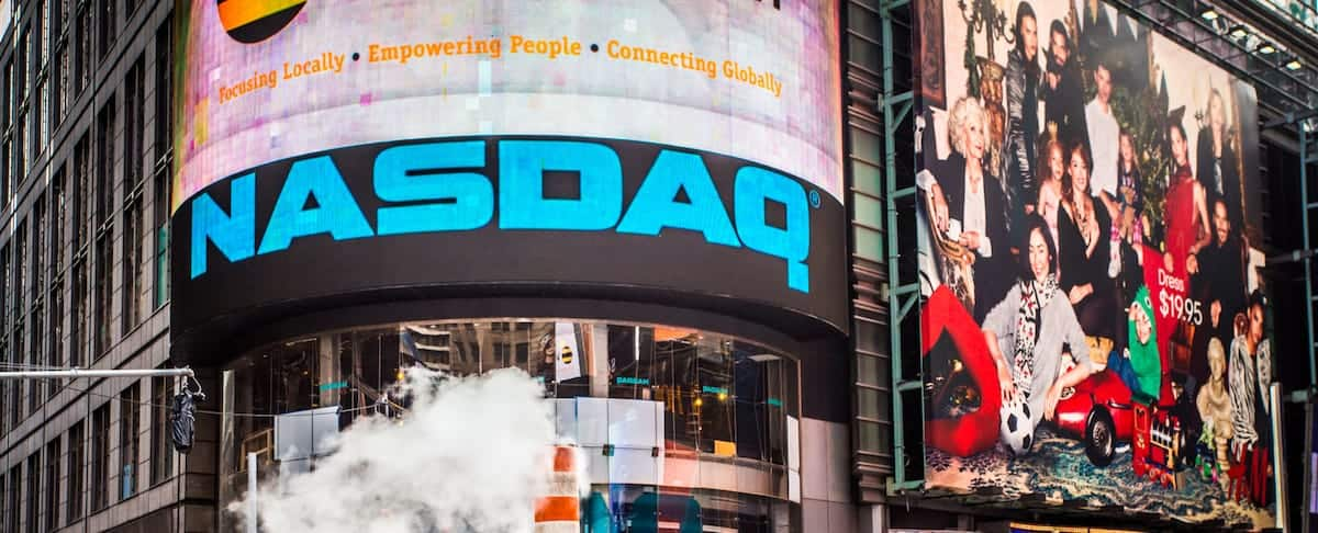 Watch as SWE Leaders Ring the NASDAQ Opening Bell in NYC!
