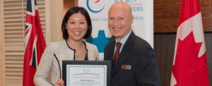 SWE Ambassador Spotlight: Karen Chan – From Aspiring Astronaut to Engineer
