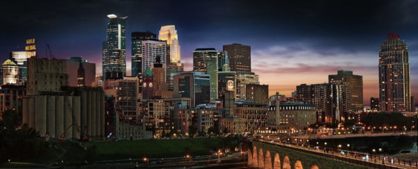 WE18: A Guide to the Best of Minneapolis-Saint Paul