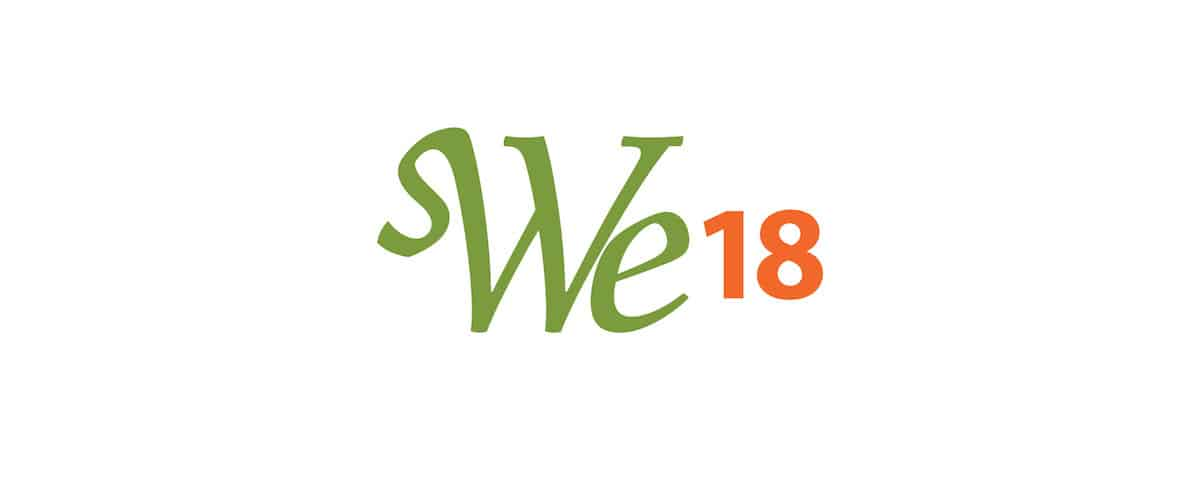 Let's Break Boundaries at WE18