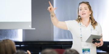 SWE Global Ambassador Spotlight: Jessica Rogers