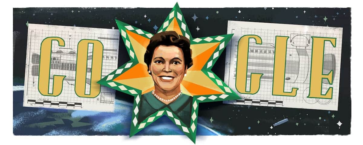 Remembering Mary G. Ross - First American Indian Woman Engineer