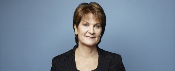 WE18 Keynote Speaker Marillyn Hewson Tops Fortune's List of Most Powerful Women in Business