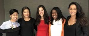SWE Staff Spotlight: Vanessa Velasco