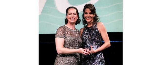 Hispanic Heritage Month Spotlight: Maria Cecília de Castro Breda