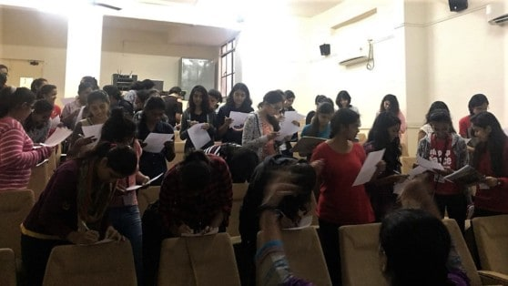 SWE Global Affiliate Spotlight: Cummins College of Engineering for Women (CCEW) in India