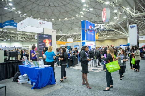 View and Download Your Photos from WE18