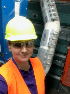 A Day in the Life of Agricultural Engineer Katelyn Lichte