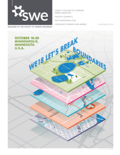 Breaking Boundaries with SWE Magazine Breaking Boundaries