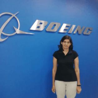 SWE Global Ambassador Spotlight: Seema Chopra seema chopra