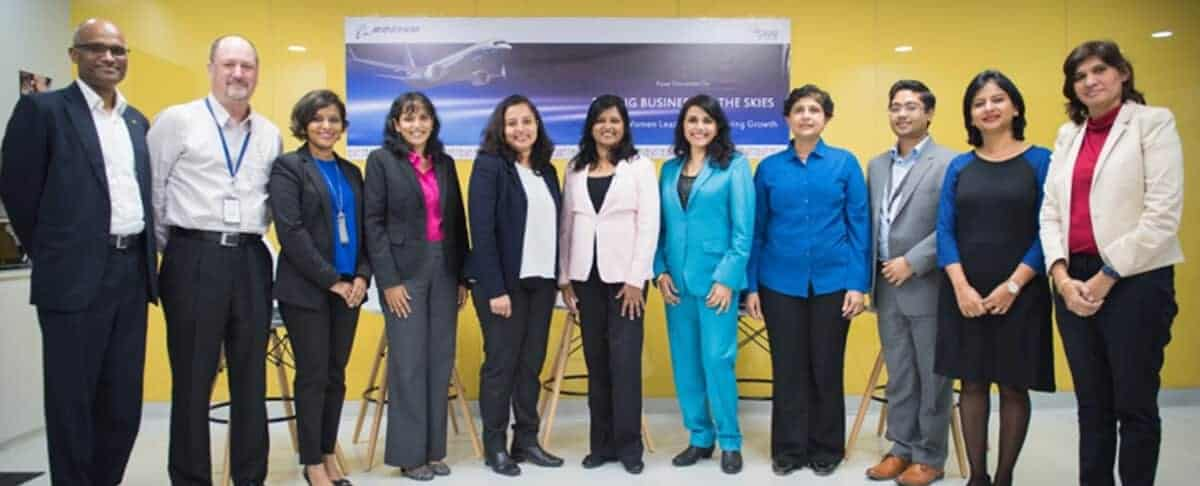 Seema Chopra's Global Ambassador