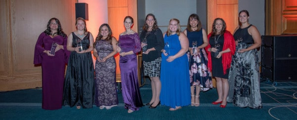 Video: WE18 Awards Banquet