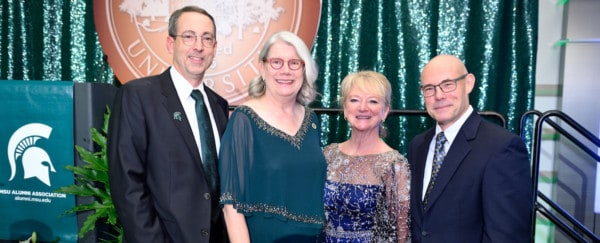 SWE Life Member and Fellow Betty Shanahan Receives Award
