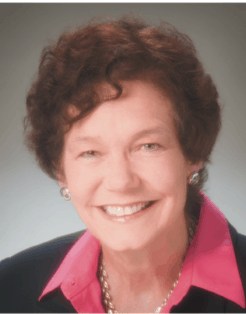 Women Engineers You Should Know: Beth Boaz
