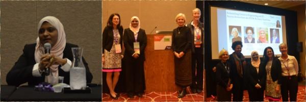 How Shahina Kozhisseri Relaunched Her STEM Career