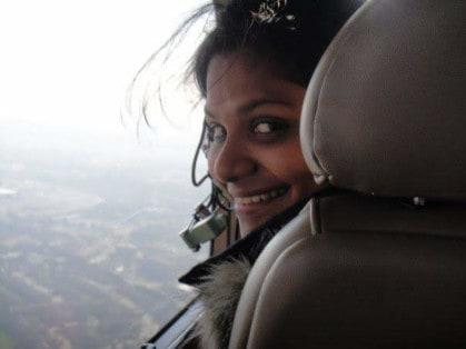 WE Local Helps SWE Member Launch Her Career in Aerospace Engineering