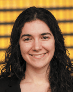 Women Engineers You Should Know: Cassi Janakos