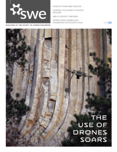 SWE Magazine: A Treasure Trove for K-12 Educators