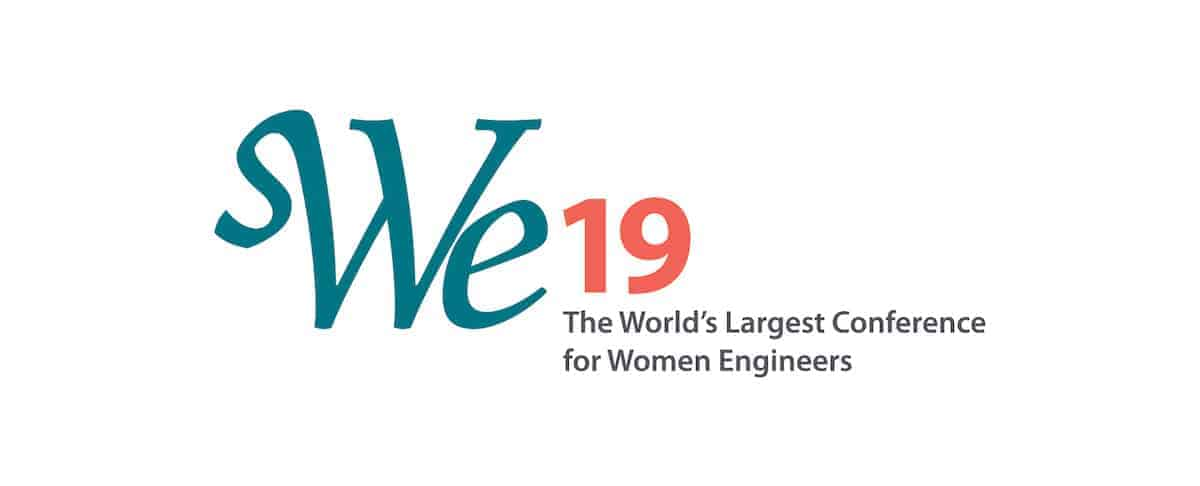 Now Open - WE19 Call for Participation