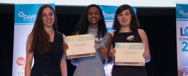 Apply for the 2019 SWENext Community Awards
