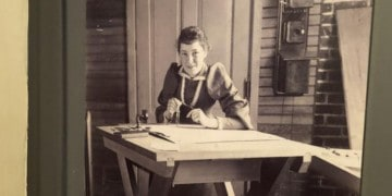 Westinghouse's Bertha Lamme Was The Nation's First Female Mechanical Engineer