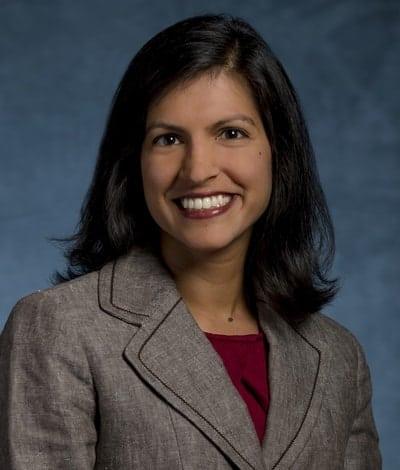 Sunita Lavin