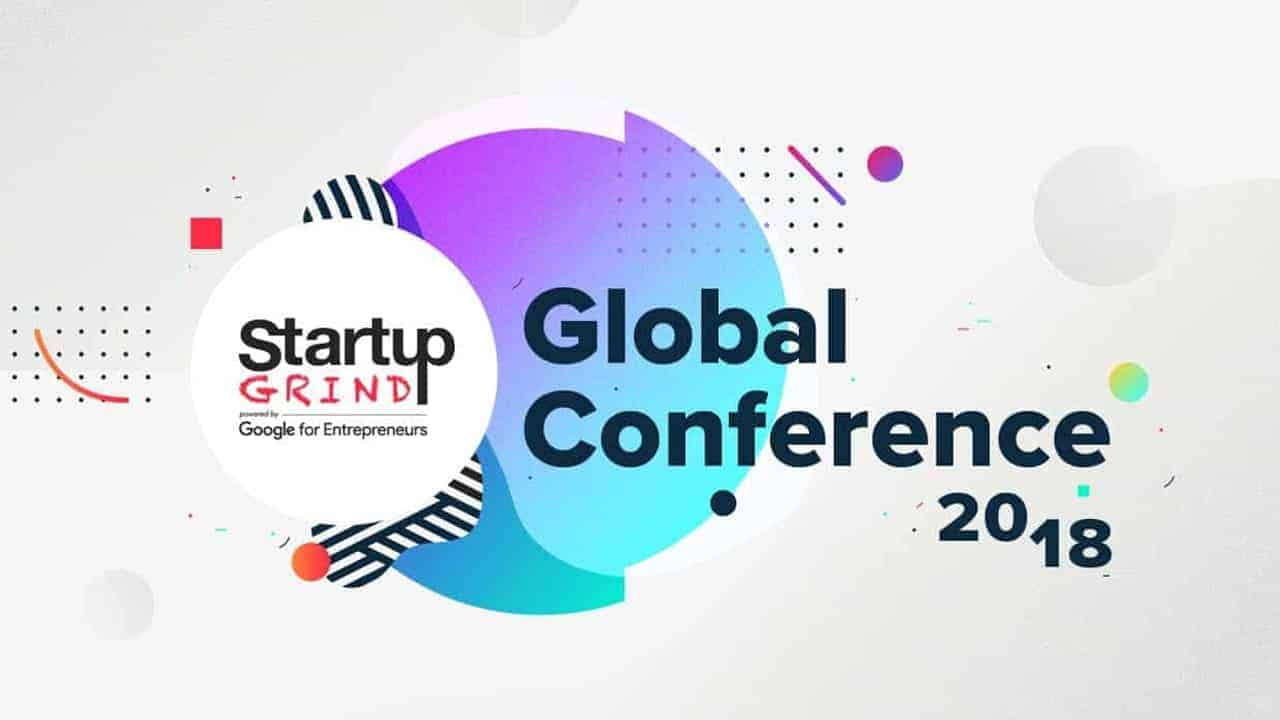 Startup Grind Offers Swe Members Free Registration To Tech Global Conference