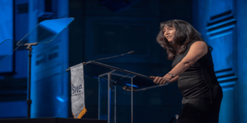 2018 Achievement Award Address - Staying The Course Achievement Award