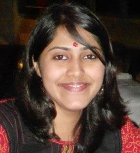 Anuradha Ashok Headshot