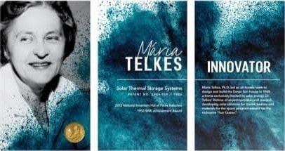 Mária Telkes