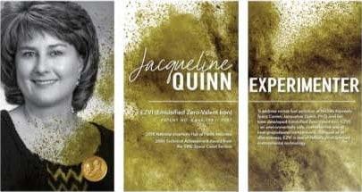 Jacqueline Quinn