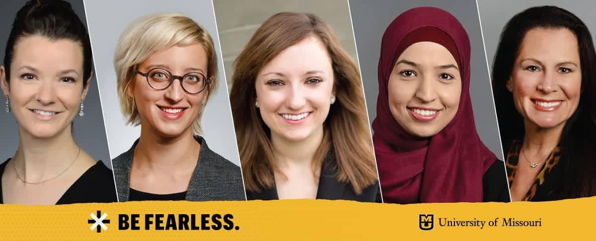 Five Fearless Women Engineers on Fighting Impostor Syndrome