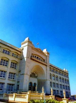 Mody University picture