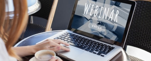 Check out these webinar re-releases, sponsored by SWE partners
