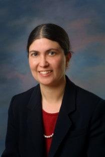 Becky Svatos headshot