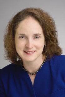 Alexandra Levit headshot