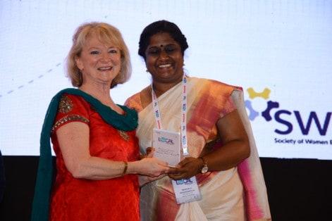 SWE Kicks Off WE Local India in Bengaluru